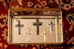 Bijoux sacrés