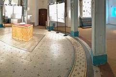 L'exposition finale à l'Espace Saint-Martin