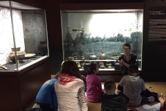 Au musée historique de Haguenau