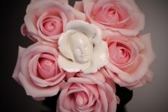 La jeune fille en fleur