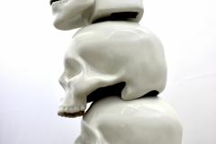 Skull'pture